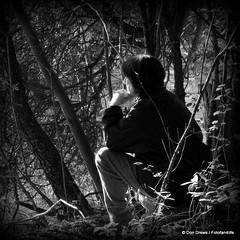 Contemplation (Fotofan4life) Tags: ontario canada hiking guelph trail hikingtrail guelphontario speedrivertrail