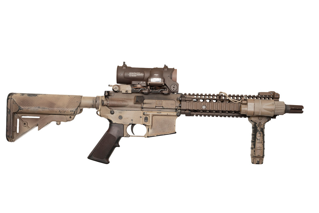 The World S Best Photos Of M4 And Sopmod Flickr Hive Mind