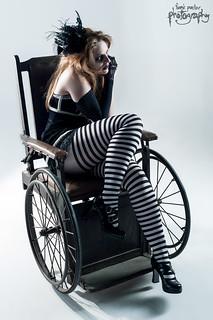 Kitessa Wheelchair