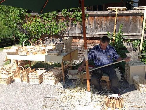 Tirol_Wildschönau_6_BachlHof_Handwerkerfest_Juni_2014_001