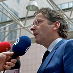 Eurogroup meeting 07.07.2014