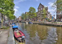 "Amsterdam Canal • <a style=""font-size:0.8em;"" href=""http://www.flickr.com/photos/45090765@N05/14626996244/"" target=""_blank"">View on Flickr</a>"