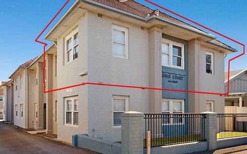 24/344-346 Darby Street, Bar Beach NSW