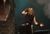 Amon Amarth @ True Metal Stage