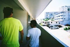 (thaLeafybug) Tags: life summer people film beach 35mm canon hawaii fuji ae1 superia adventure explore 200 program jl 2014 lfybg