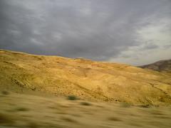 (PatriciaPichon) Tags: voyage road travel apple nature landscape desert jordan deadsea ontheroad iphone