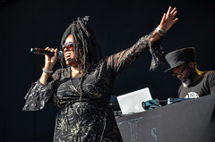 Lovebox Saturday (The405) Tags: music festival victoriapark live saturday lovebox 2014