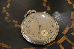 "Howard Pocket Watch • <a style=""font-size:0.8em;"" href=""http://www.flickr.com/photos/51721355@N02/14736651895/"" target=""_blank"">View on Flickr</a>"