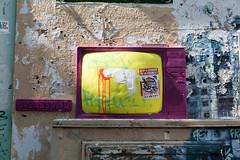 Street art by Urban Solid (mahtieuc) Tags: streetart paris france ledefrance urbanart butteauxcailles paris13 artderue arturbain ruedelabutteauxcailles
