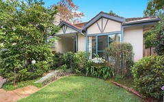 6/19 Dumaresq St, Gordon NSW