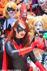 2014-07-26-Batwoman-02 (Robert T Photography) Tags: robert james costume sandiego cosplay harley quinn joker kendra comiccon harleyquinn sdcc batwoman sandiegocomiccon robertt roberttorres kendrajames serrota canoneos60d sdcc2014 serrotatauren sdccharleypalooza2014
