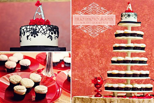 cake collage logo