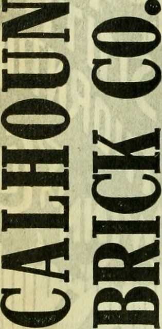 Image from page 883 of Atlanta City Directory (1913)