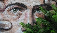 (Vindeca Raine) Tags: italy streetart art writing graffiti contemporaryart modernart walls palermo