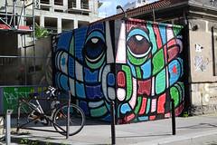 #StreetArt Paris 19 (016)