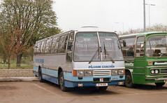 Pilgrim Coaches (13618) Tags: nbc coach tiger laser rambler shamrock newbury pilgrim leyland duple shamrockrambler eyn165 bpr105y