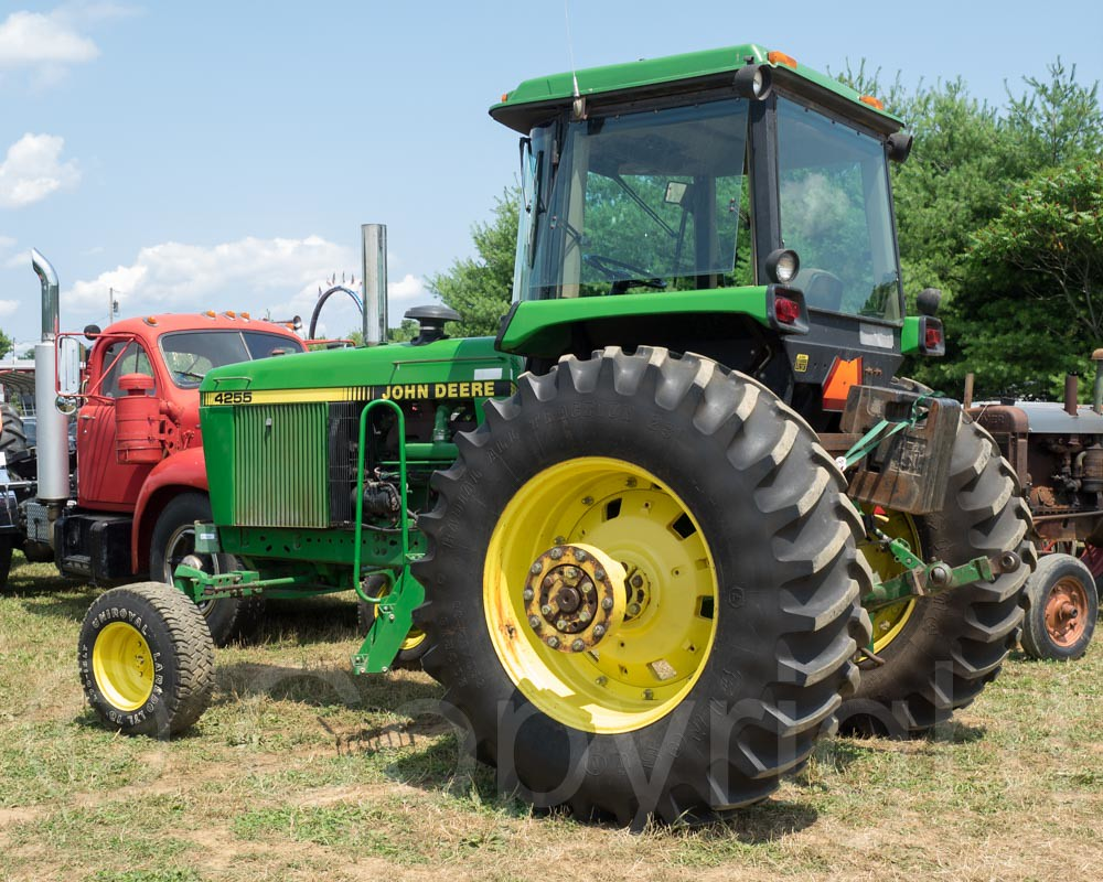 Tractor Car Tags : The world s best photos of auto and johndeere flickr