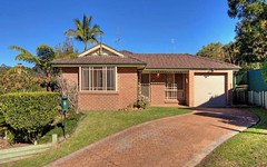 2 Bulli Place, Glenning Valley NSW