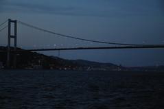 DSC_6747 (giuseppe.cat75) Tags: turkey holidays istanbul istambul goldenhorn turchia bosforo bosphorusbridge