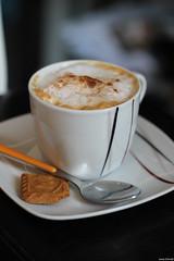Goodmorning (Anna Orfino (Annika)) Tags: cup canon 50