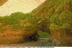 2014-06-01 172 (Badger 23 / jezevec) Tags: june rock stone roc rocks taiwan kii geology formosa 台灣 kina 臺灣 rocas roches felsen 2014 rotsen rochas roccie 岩石 jezevec 中華民國 republicofchina 섬 βράχοι утесы 湾 republikken 바위 福爾摩沙 tajwan تايوان tchajwan 타이완 тайвань đàiloan ταϊβάν republikchina thòivàn טייוואן taivāna taívan தாய்வான் تەيۋەن 20140601
