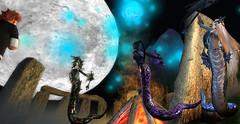 Naga Moon