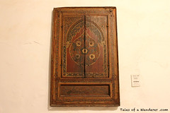 MARRAKECH -     Muse Dar Si Sad (Tales of a Wanderer) Tags: museum arte si dar marrakech marrakesh moroccan