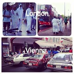 خبر عاجل اكتشاف وجود كائنات فضائية في شتى انحاء لندن ولحد الان مايعرفون وين وشلون اطلعوا هالكائنات الفضائية واعلان حالة طوارئ قصوى للقضاء على هذه الازمة. استعدوا يالندن للغزو الثقافي والتخلفي. #لندن_احتلت #باي_باي_لندن #غزو_التخلف_الثقافي #لاحد_يطب_لندن