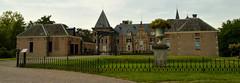 Kasteel Twickel (2014) (l-vandervegt) Tags: holland castle netherlands nederland twente overijssel niederlande kasteel twickel 2014 delden