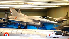 Nord 1500-02 Griffon II in Paris (J.Com) Tags: paris france museum aircraft aviation air musee espace lebourget