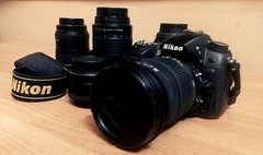 Back on track (Sulafa) Tags: camera lens photography nikon    nikond7000 7000