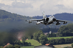 payerne14mon18 (MichaelHind) Tags: france de french switzerland flying force swiss aviation air jet canadian airshow german hornet alpha tornado cf18 payerne dassault luftwaffe patrouille armeedelair air14