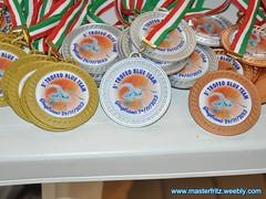 5° Trofeo Blue Team021