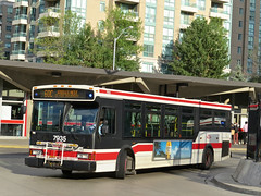 Toronto Transit Commission 7935 (YT | transport photography) Tags: toronto bus ttc 7 transit orion commission vii