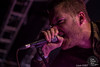 Deafheaven perform @ Mandela Hall, Belfast