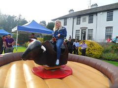 Corporate Entertainment, Aberdeen, August 2014 (Team Challenge Company) Tags: funday summerbbq eventmanagement corporateentertainment august2014