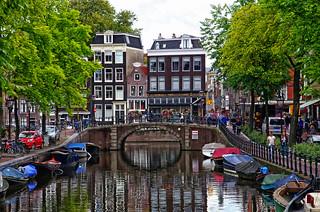 Summer.Amsterdam for fernotte.