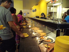 GEDC5799 (Darryl James - White Sheep) Tags: california restaurant sandiego cicis buffet cicispizzabuffet