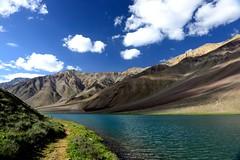 Chandrataal Lake (pranav_seth) Tags: