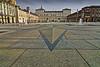 Il Palazzo Reale (Andrea Rapisarda) Tags: italy architecture torino nikon italia perspective piazza turin architettura prospettiva palazzoreale piazzacastello perstrada ©allrightsreserved d7000 tokina1116mmf28