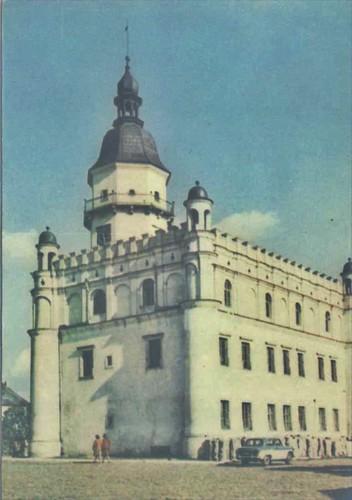 Ratusz Miejski