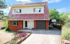 1 Livingstone Avenue, Baulkham Hills NSW