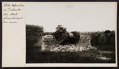 1A1182101_283348XXX037 (Universit de Caen Normandie) Tags: tank renault ft17 renaultft armoredwarfare renaultft17 armouredwarfare renaulttank