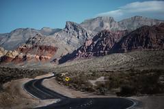 Road & Rocks