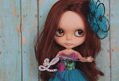 Blythe A Day September 5th, 2014  Emblem