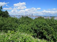 Seattle, WA (KevinB 87) Tags: seattle downtown citycenter seattlewa 1201thirdavenueseattlewa 901fifthavenueseattlewa fifteentwentyonesecondavenueseattlewa usbankcentreseattlewa seattlemunicipaltower