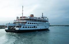 Block Island Ferry (pearlf2) Tags: ferry boats rhodeisland marthasvineyard ferries galilleeri