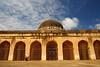 Bidar Fort ($udhakar) Tags: from travel iso200 day fort spot east 16mm f71 bidar 1400s k100d bidarfortremains fortkarnatakanorth karanatakaone hyderabadpentaxpentax superjustpentaxwwwsudhakarcomlow angletourismtourist
