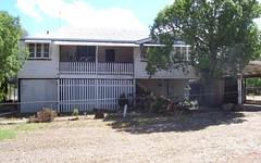 27 BURKE ST, Wallumbilla QLD