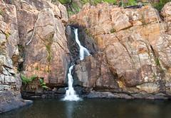 MacKenzie Falls (laurie.g.w) Tags: park fall water rock creek waterfall stream grampians falls mackenzie national